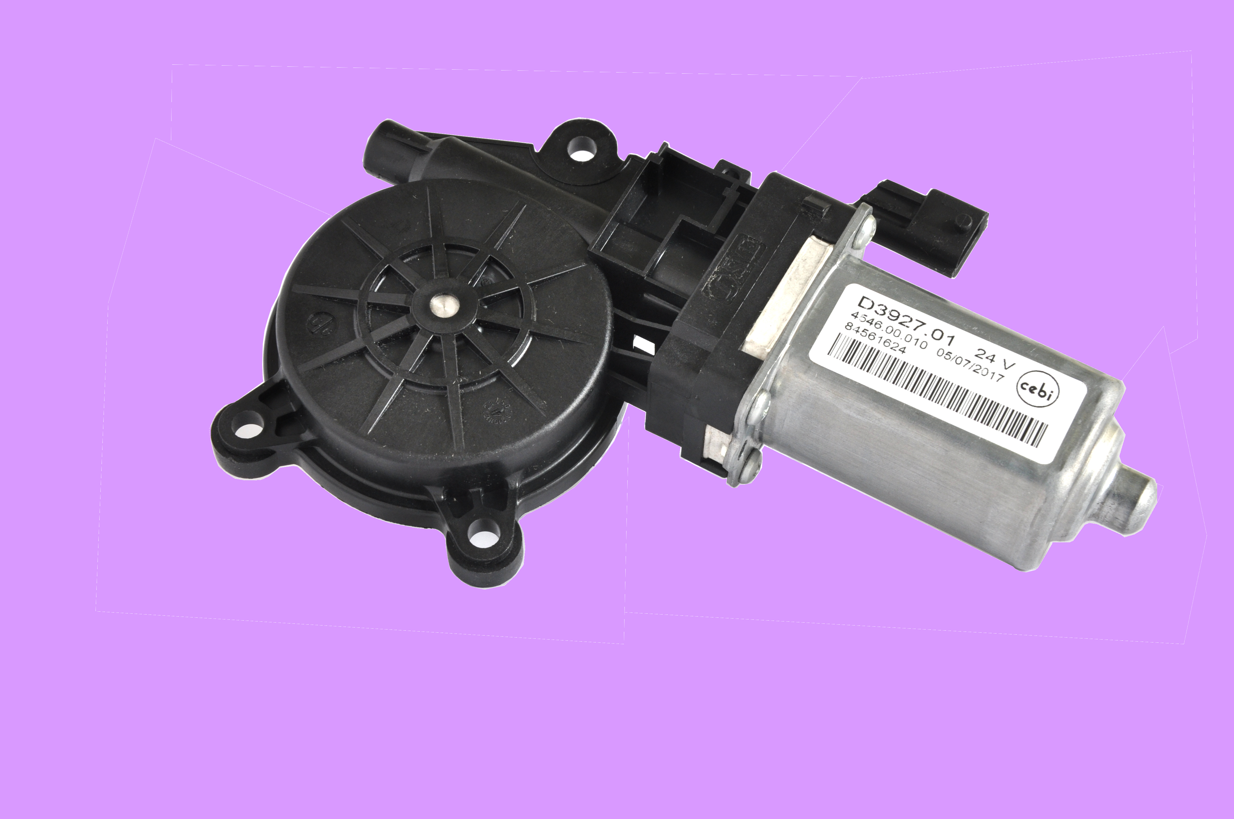 window motor, electric motors